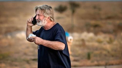 ForPost- Во время съёмок вестерна Алек Болдуин застрелил женщину. Видео