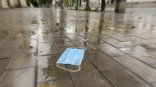 ForPost - Десять человек умерли от коронавируса в Севастополе за сутки