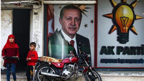 ForPost- «Народу нравится активность»: как Эрдоган будет возвращать расположение турок