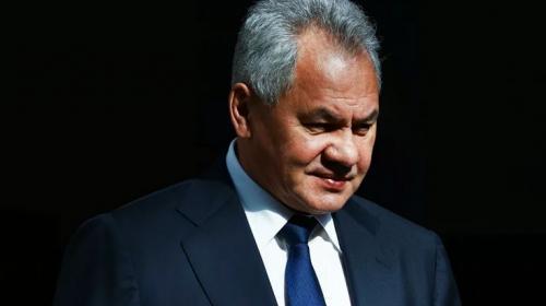 ForPost - Шойгу ответил на заявления министра обороны Германии о сдерживании России
