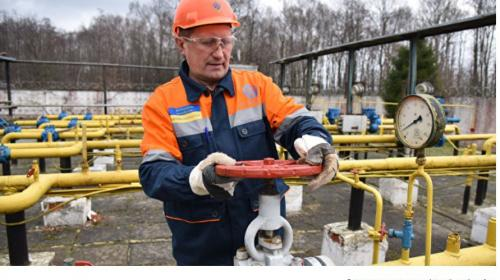 ForPost - Кишинев попросил у Киева 15 млн кубометров газа