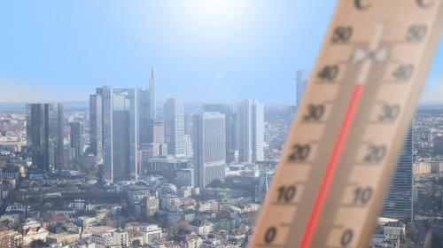 ForPost - Глобальное потепление уже влияет на здоровье по всему миру