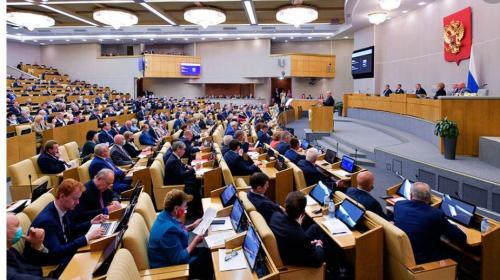 ForPost - Кабмин не поддержал законопроект о наказании за невыполнение предвыборных обещаний