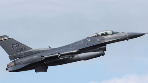 ForPost - Forbes сообщил о переброске американских F-16 на аэродром вблизи российских границ