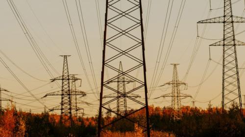 ForPost- Украина вновь покупает электричество у