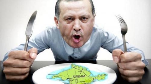 ForPost - Переживать стоит: может ли Крым стать частью «Великого Турана»