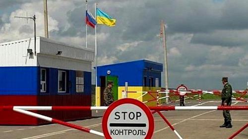 ForPost- Жительница Одессы хотела вывезти дочку из Крыма по фальшивому документу