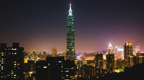 ForPost- Тайвань в ожидании неизбежного, или Когда наступит крах Америки