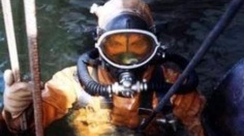ForPost - Севастопольские водолазы спешат на помощь
