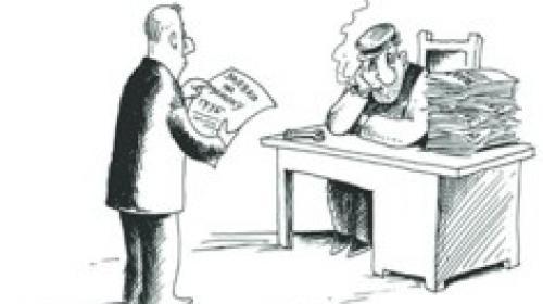 ForPost - Севастопольцы! Жалуйтесь в налоговую службу