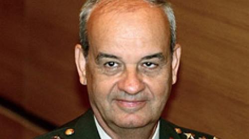 ForPost - Севастополь посетил начальник турецкого генерального штаба
