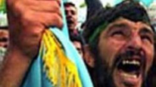 ForPost - Крымские татары в Севастополе потребовали от Украины признать геноцид