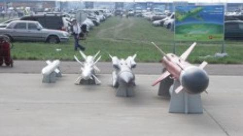 ForPost - Военные ЧФ РФ привезли в Севастополь крылатые ракеты