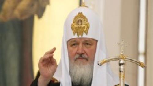 ForPost - Городская власть Севастополя готовится к встрече Патриарха Кирилла