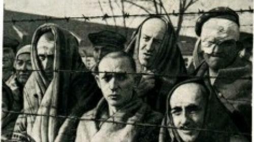 ForPost - В Севастополе почтили память жертв Холокоста