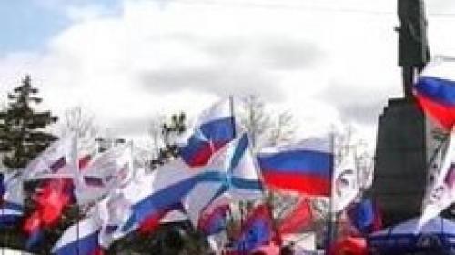 ForPost - Севастопольского градоначальника обвинили в украинизации города