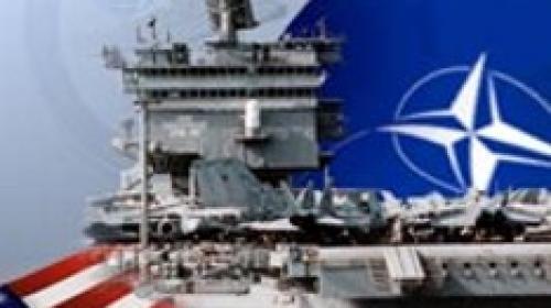 ForPost - «Наша Украина»: пророссийское восстание в Севастополе задушит флот НАТО