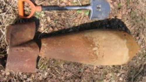 ForPost - На 35-й береговой батарее обнаружили 572 боеприпаса