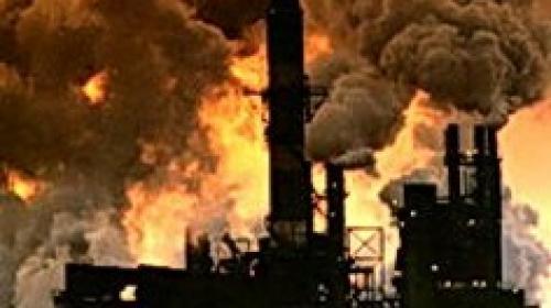 ForPost - В Севастополе увеличились выбросы вредных веществ
