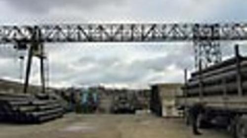 ForPost - Крупнейший строитель причалов на Черном море куплен латышами