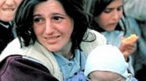 ForPost - Партия регионов начинает сбор средств пострадавшим в Южной Осетии