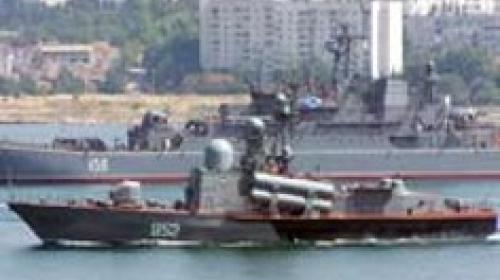 ForPost - ЧФ России проигнорировал предупреждения украинского флота