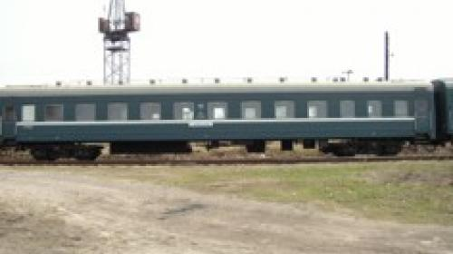 ForPost - Севастопольская милиция обезвредила условных террористов, захвативших вагон пассажирского поезда