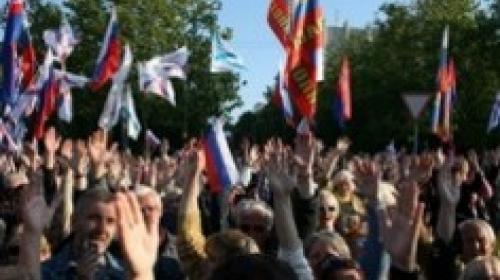 ForPost - «Русская община Севастополя»: горсовет против разрыва «Большого договора», потому что боится потерять власть