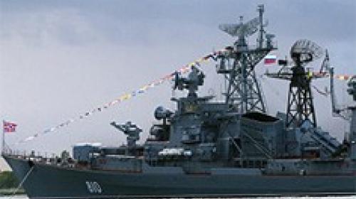 ForPost - ЧФ не подчиняется президенту Украины и его указам - адмирал Комоедов