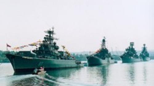 ForPost - Корабли Черноморского флота России в Севастополь не возвращались