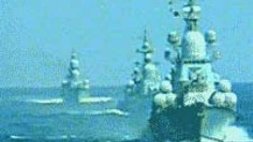 ForPost - Украина откроет огонь по кораблям ЧФ?