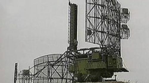 ForPost - Украина снимает объекты ПРО в Мукачево и Севастополе с режима боевого дежурства