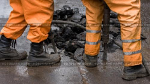 ForPost - Начинается ремонт дорожного покрытия ул. Гоголя
