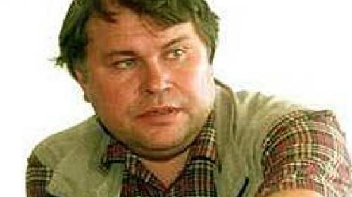 ForPost - Аркадий Мамонтов: Бесы атакуют Украину