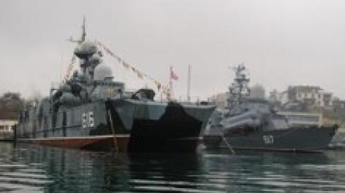 ForPost - Виктор Черномырдин: «Не вижу смысла обсуждать с Ющенко будущее Черноморского флота»