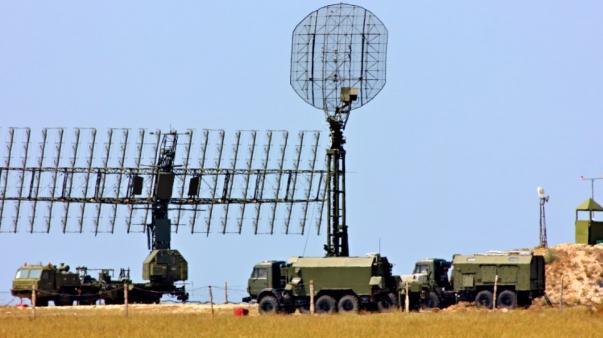 ForPost - На Камчатке появилась способная вычислять стелс-самолеты РЛС