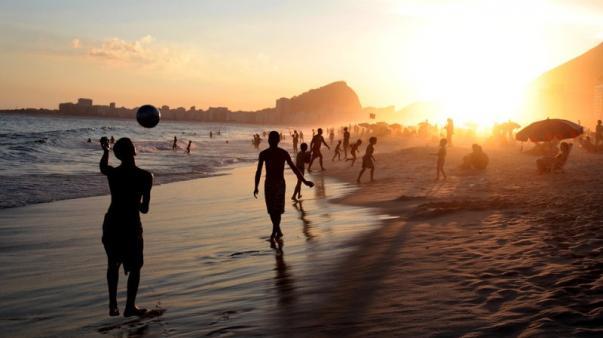ForPost - Эксперт: на крымских пляжах скоро не будет мест