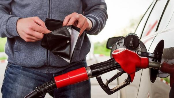 ForPost - Автовладельцев защитят от недолива топлива на АЗС