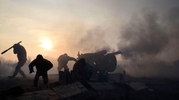 ForPost - В ДНР готовы выполнять требования дополнительных мер перемирия