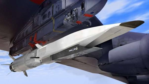 ForPost - Путин пообещал российским морякам гиперзвуковое оружие