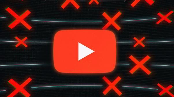 ForPost - Дудю разрешено, а госканалу запрещено: YouTube заблокировал фильм про Беслан