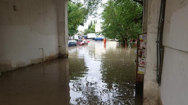 ForPost - Севсети#1080: Потоп в Севастополе, доковидная эпоха и злые стукачи