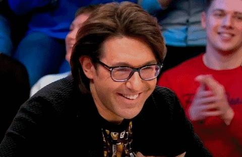 ForPost - Новости : Андрей Малахов вернулся на Первый канал