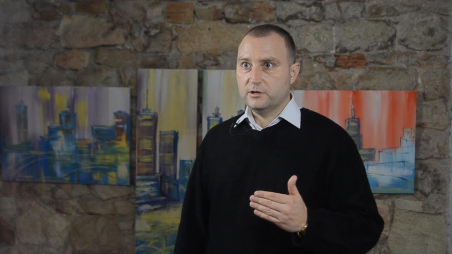 ForPost - Новости : Резонанс. «В Севастополе прекратила существование Российская империя», – Дмитрий Соколов
