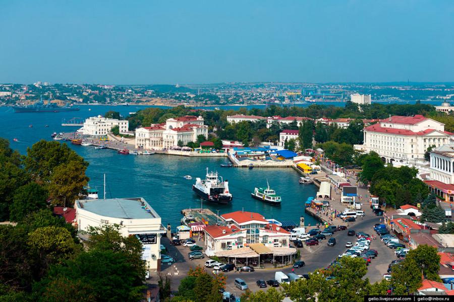 ForPost - Новости : Овсянников одобрил проектирование капремонта в Артбухте