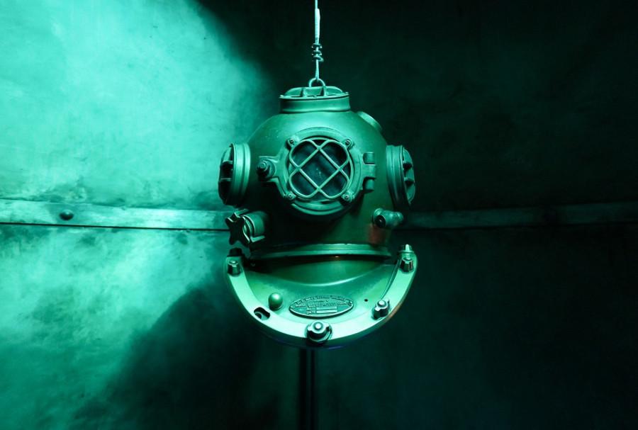 ForPost - Новости : В Севастополе откроют аэрокосмическую смену и подводный музей
