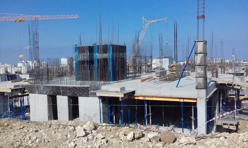 ForPost - Новости : Разрешение на строительство высоток с видом на Херсонес признали недействительным
