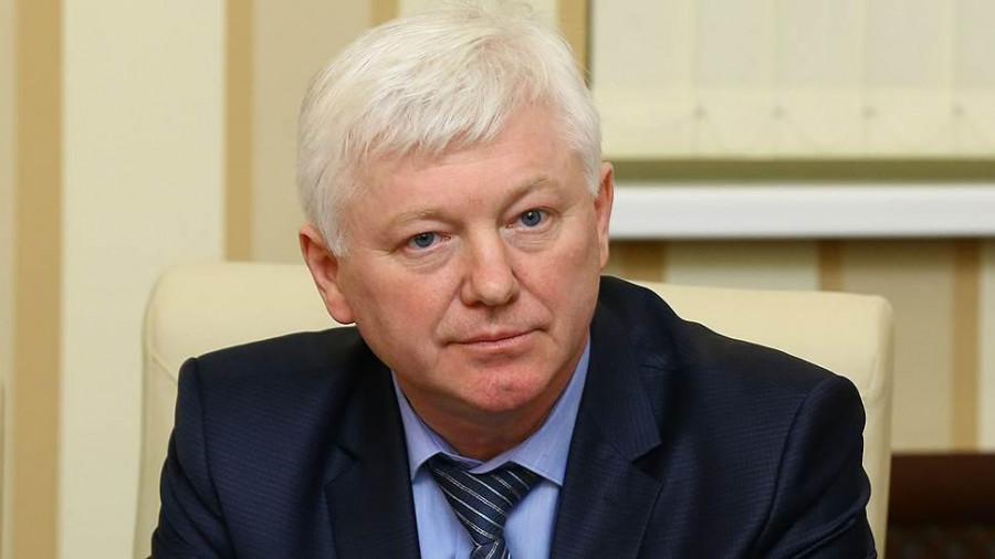 ForPost - Новости : Бывший вице-премьер Крыма Казурин будет под стражей до 2 января