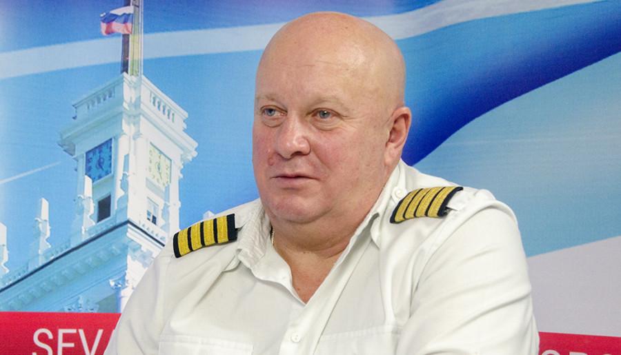 ForPost - Новости : Директор аэропорта в Севастополе 26 месяцев не получал зарплату