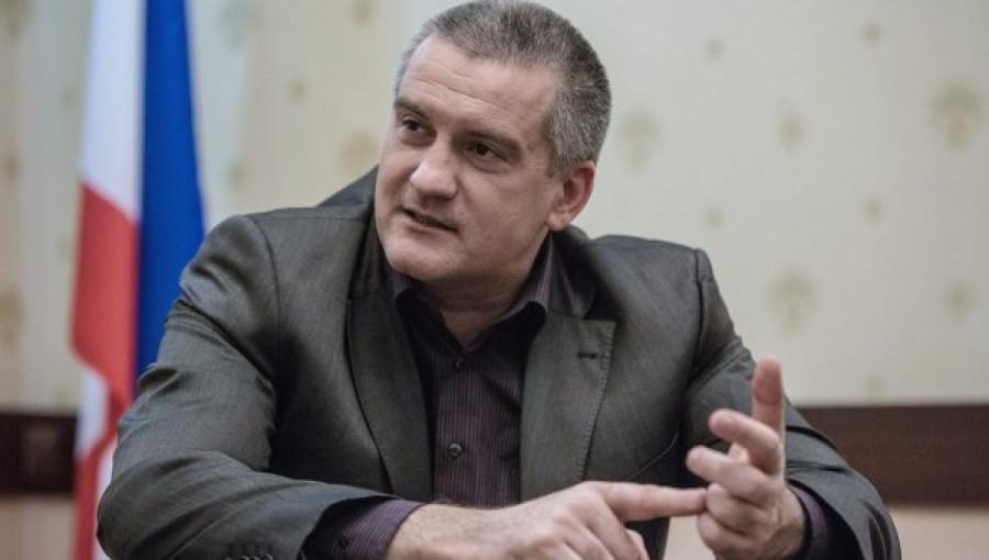 ForPost - Новости : После воссоединения с Россией Крым стал богаче в 7 раз, - статистика Аксёнова